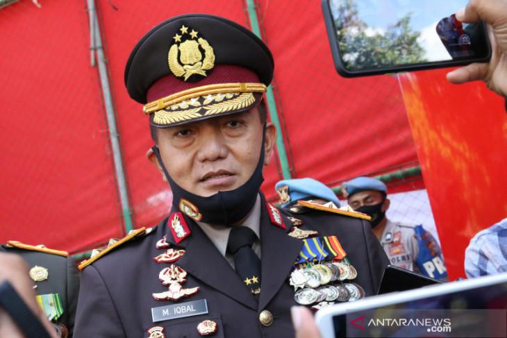W Nusa Tenggara policeman found using drugs facing strict punishment