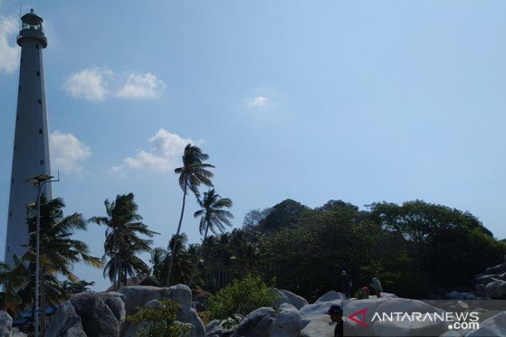 Pemprov Bangka Belitung buka pariwisata secara bertahap