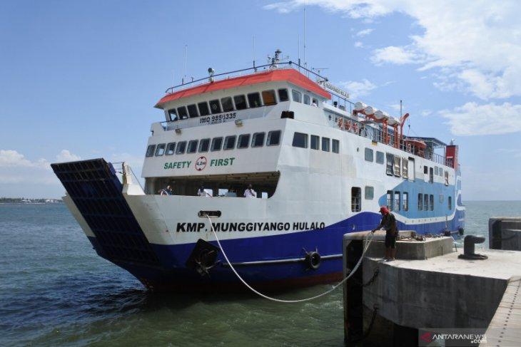 Cuaca buruk, pelabuhan penyeberangan Situbondo-Madura ditutup sementara