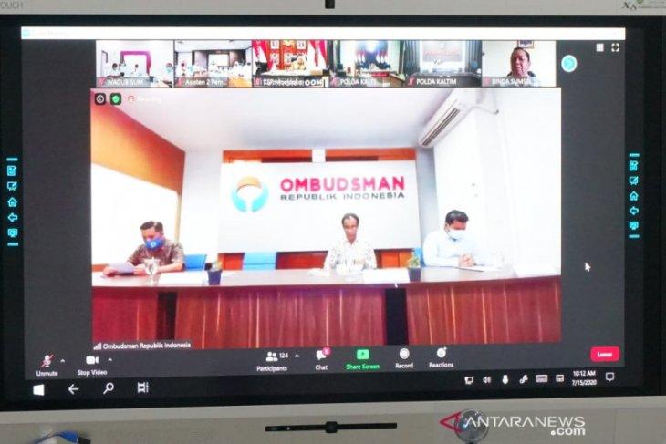 Ombudsman desak pemerintah tertibkan tambang ilegal di Indonesia