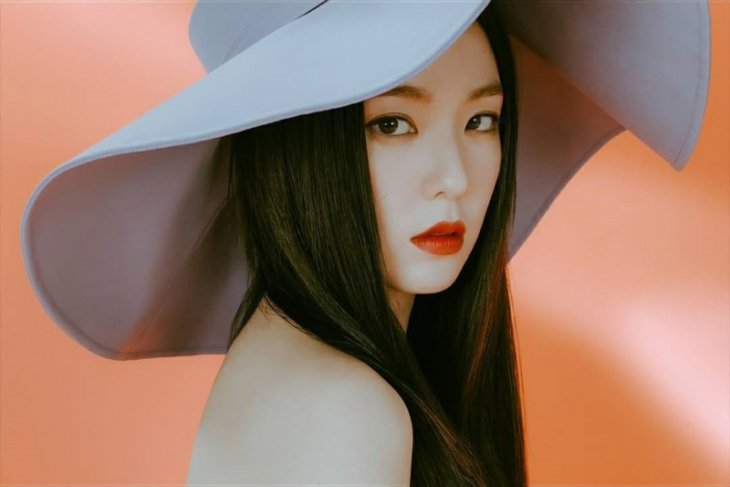 Irene Red Velvet meminta maaf usai tersangkut masalah