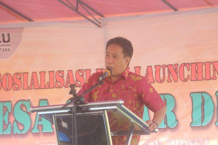 Bawaslu Malut  isu netralitas ASN dominasi Pilkada 2020 di  Malut