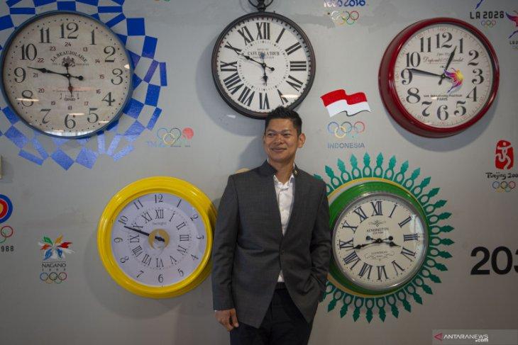 KOI: Indonesia siapkan komite khusus menangkan bidding Olimpiade 2032