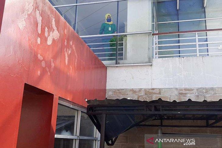 Seorang pasien lompat dari lantai 3 RS, kini dalam penyelidikan polisi