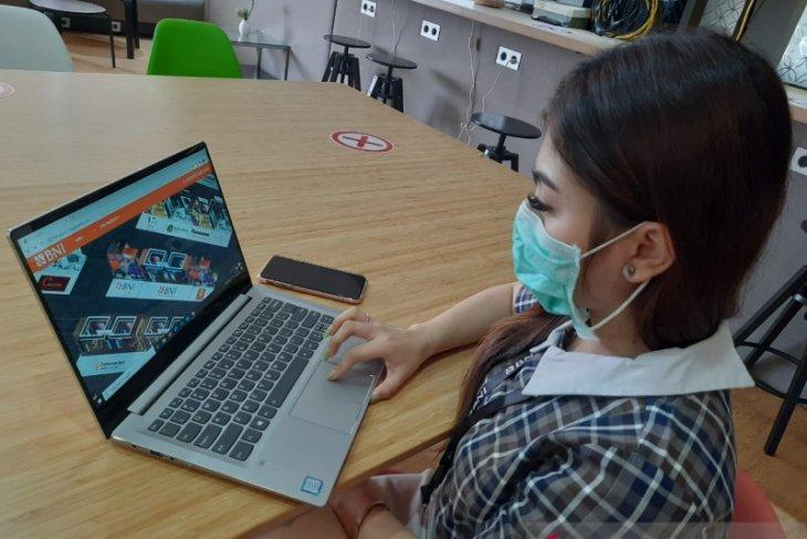 Dongkrak sektor KPR, BNI gelar pameran daring  bertabur promo  menarik