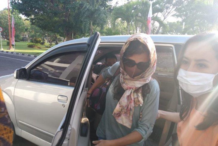 Imigrasi Bali deportasi WN Australia Sara Connor