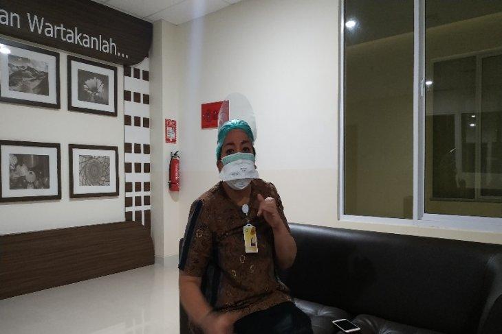 Jayapura hospital closed after 54 health workers contract COVID-19