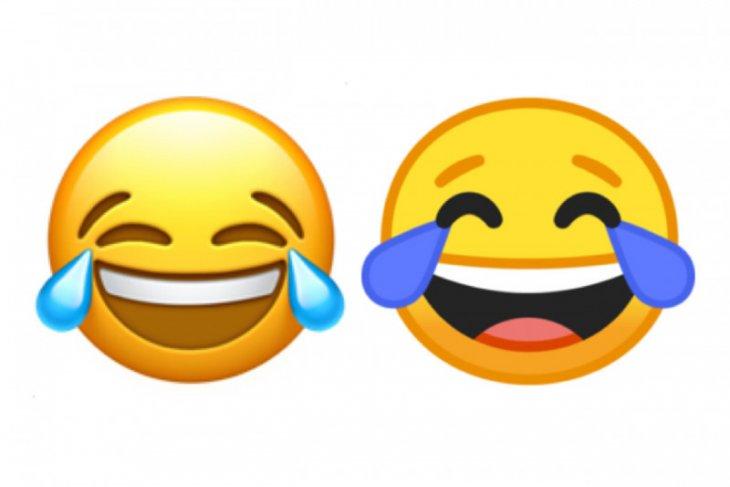 Emoji paling populer dan psikologi apal dibaliknya