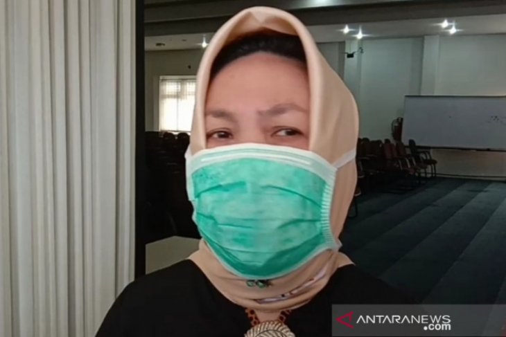 Radmida: Proses lelang jabatan kepala OPD sudah sampai ujian rekam jejak peserta