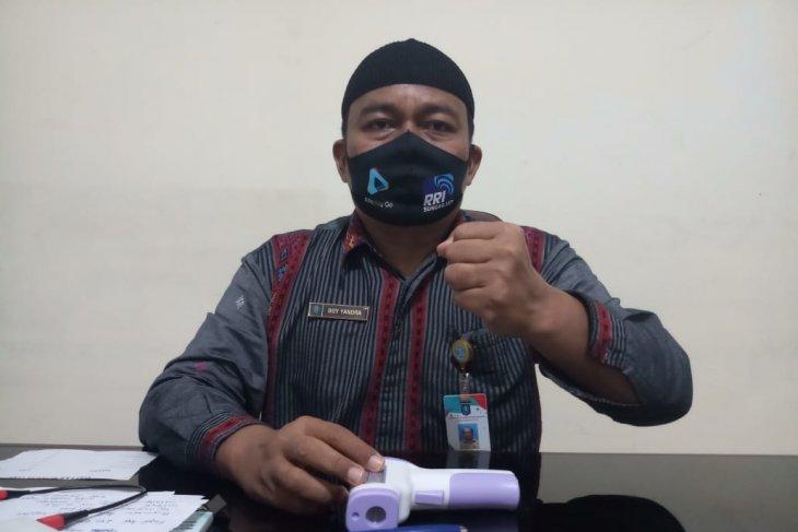 Seorang pasien COVID-19 di Bangka dinyatakan sembuh