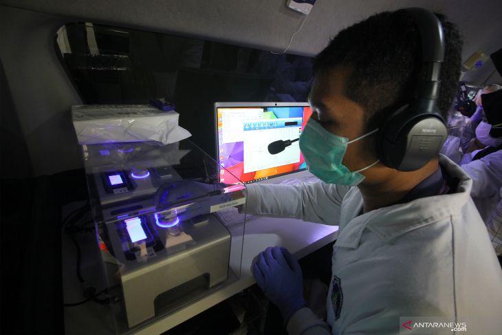Percepat penanganan COVID-19, Pemkab Situbondo pesan mesin PCR