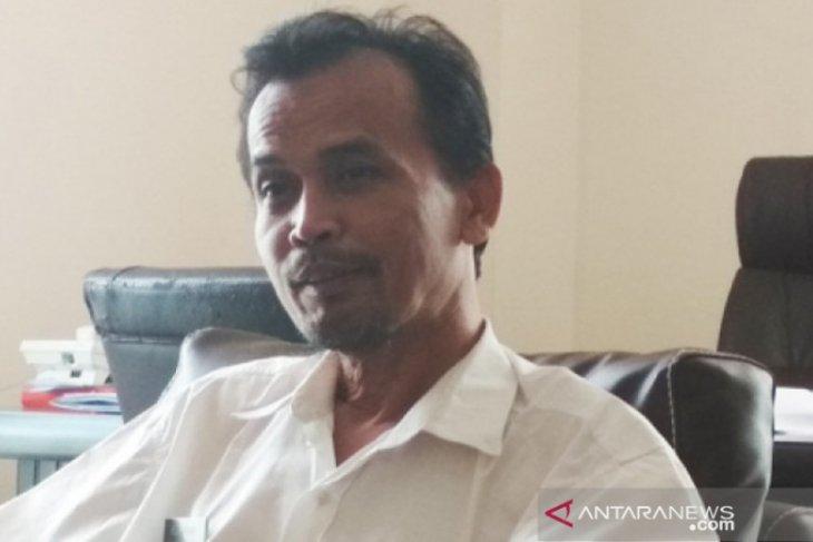 Absensi sidik jari ASN Pemerintah Kabupaten Penajam kembali diterapkan