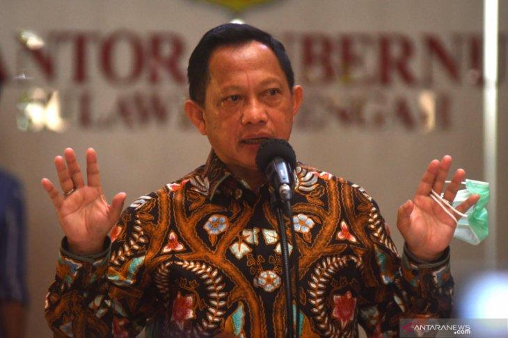 Soal pemakzulan bupati Jember, Tito Karnavian tunggu putusan MA