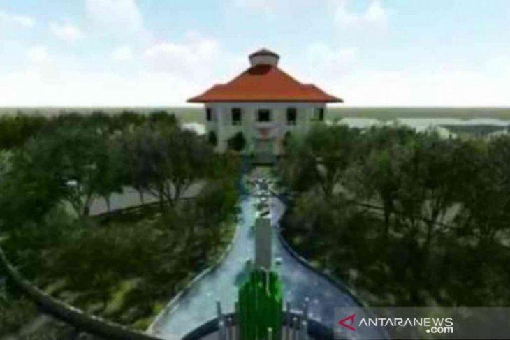 Pemkab Bekasi anggarkan Rp38 miliar untuk menata Gedung Juang