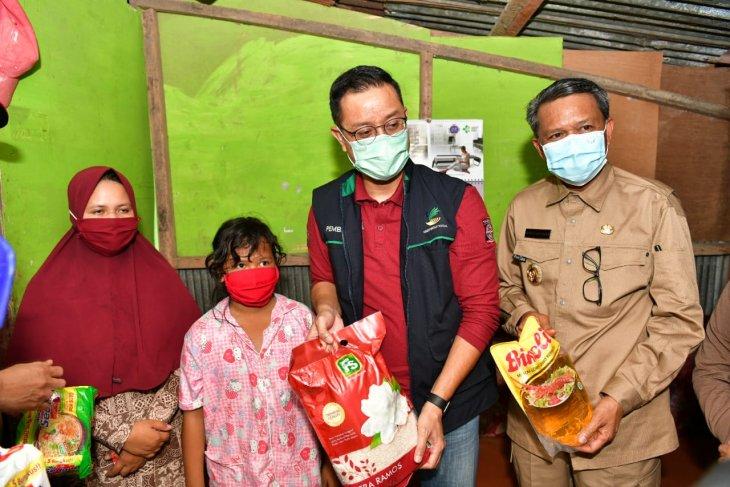 Sulawesi's Family Hope Program recipients express gratitude to Jokowi
