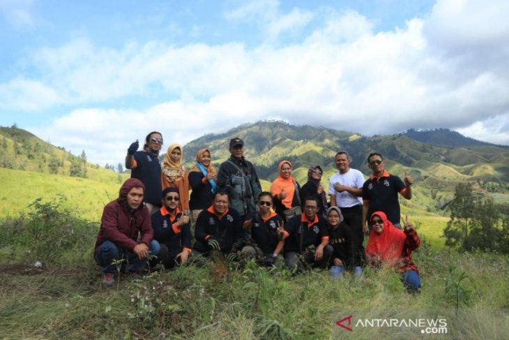 Menjelajah puncak-puncak eksotis Bondowoso