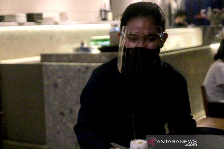Restaurants in Jakarta reopen doors with caution