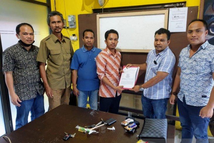 Ketua Bawaslu Lombok Tengah bantah nikahi istri orang