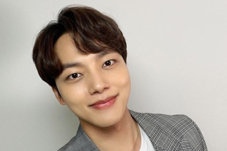 Yeo Jin-goo  ingin Timothee Chalamet mainkan perannya di Hotel Del Luna