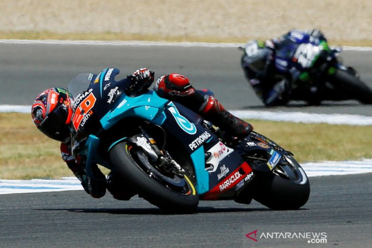 Pelanggaran teknis, Yamaha mendapat pengurangan poin MotoGP