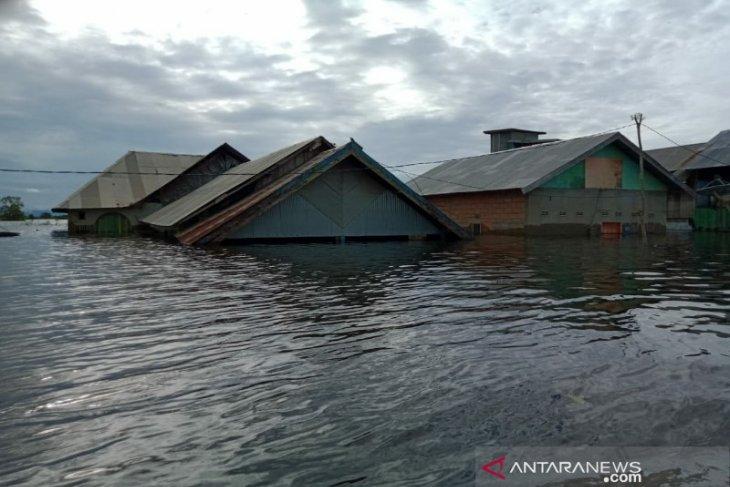 Floods swamp thousands of homes in Konawe, SE Sulawesi