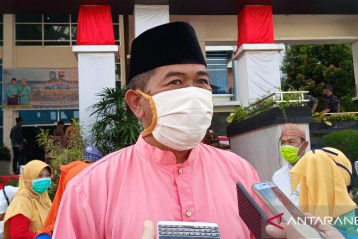 Salju, program kesehatan Kabupaten Kubu Raya antisipasi karhutla