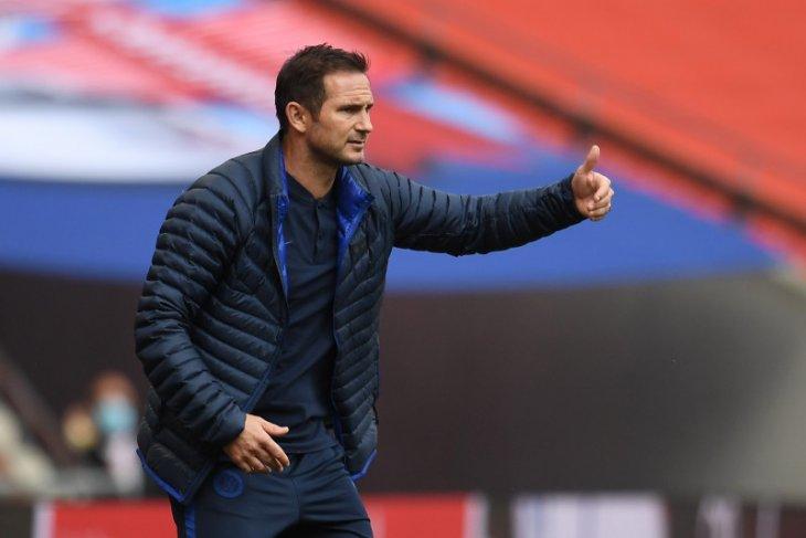 Lampard terkesima kepada karakter juara pemain Chelsea