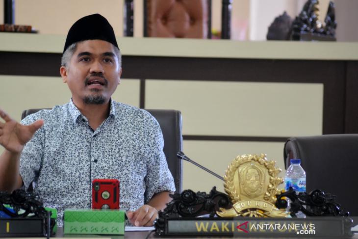 DPRD Gorontalo Utara percepat pembahasan anggaran insentif penanganan COVID-19