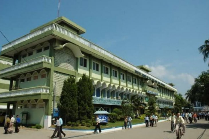19 santri Pondok Gontor sembuh dari infeksi virus corona