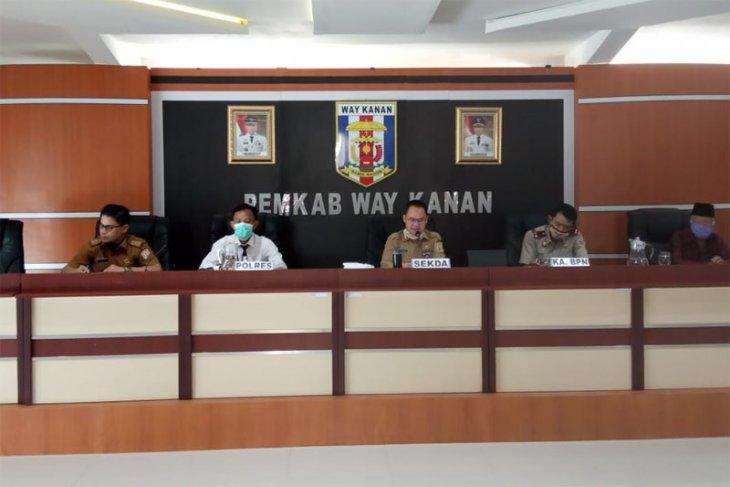 PTPN VII Hadiri Rapat Mediasi Tuntutan BARA JP