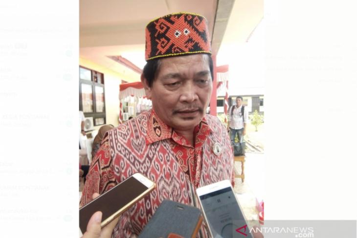 DAD Kapuas Hulu ajak masyarakat adat Dayak bantu korban kebakaran