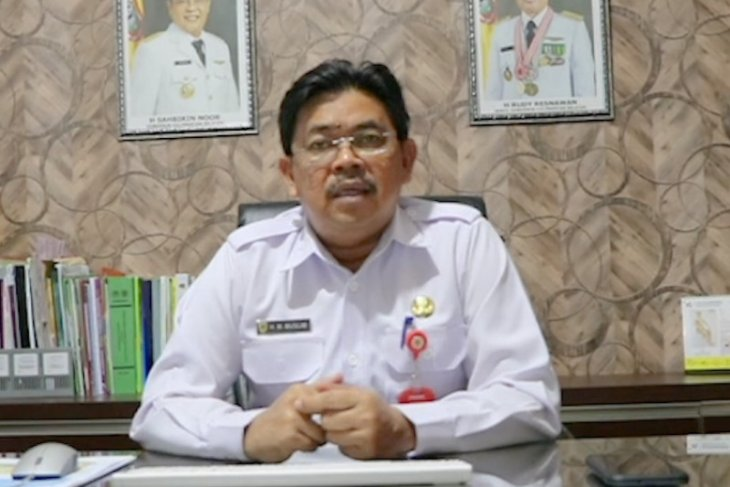 South Kalimantan records a new 140 recoveries
