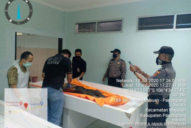 Tukang pijat ditemukan tewas di rumahnya akibat tersengat listrik