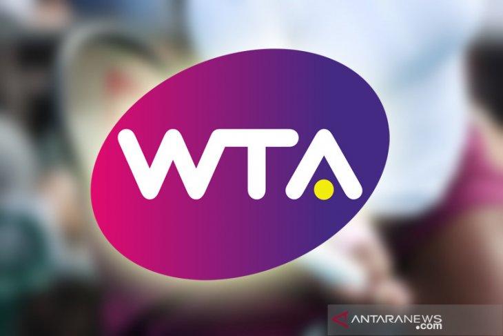 Tenis - WTA umumkan jadwal sementara turnamen hingga Wimbledon 2021