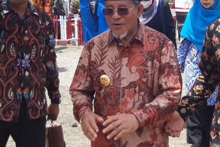 Pemprov Malut jadikan Sail Tidore dan STQ nasional program prioritas 2021