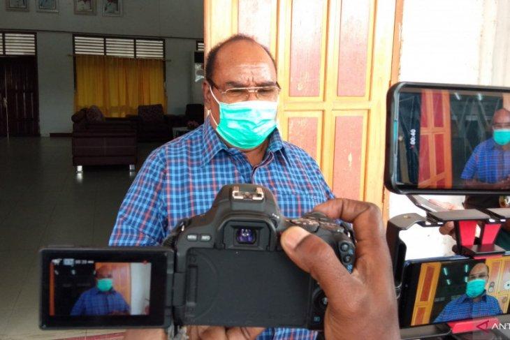 Syarat pembentukan DOB Papua Barat Daya diserahkan ke Kemenko Polhukam