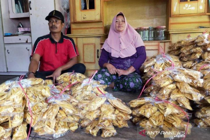 Buka usaha, 25 orang penerima manfaat PKH di Cianjur mengundurkan diri