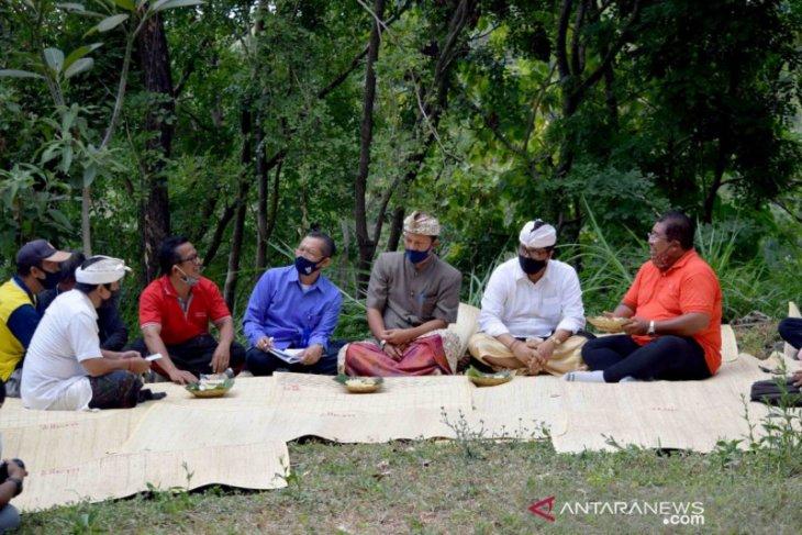 Bupati Buleleng beri subsidi operasional sumur air bersih di dua desa