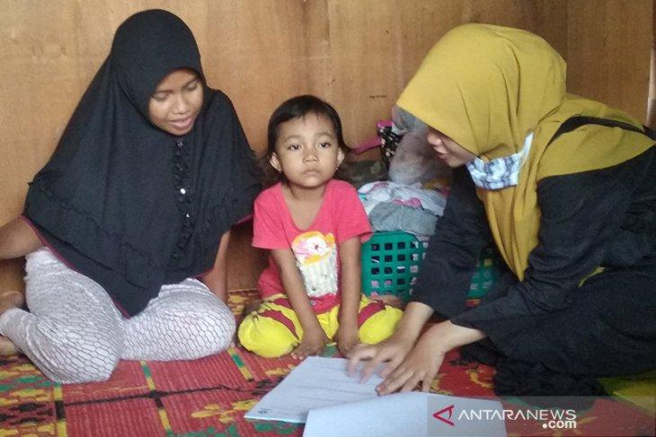 Guru PAUD di Aceh datangi rumah murid untuk proses belajar di tengah pandemi COVID-19