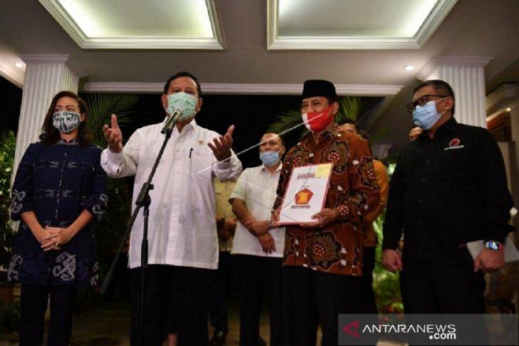 Keponakan Prabowo, Saraswati Djojohadikusumo maju pada Pilkada Tangsel