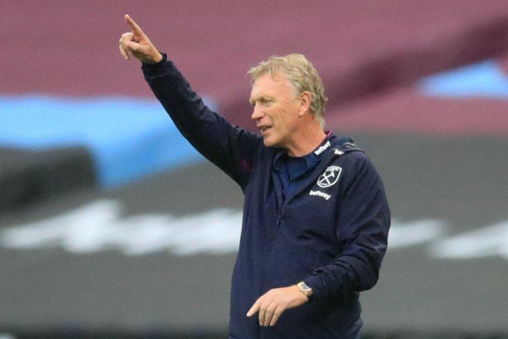 Moyes ungkap perbedaan Solskjaer dengan dia saat latih Man United