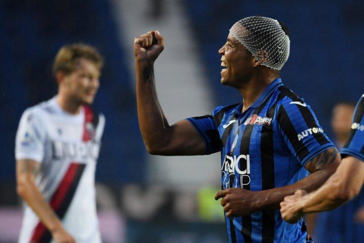 Atalanta kalahkan Bologna 1-0,  sekaligus ciptakan gol terbanyak Serie A musim ini
