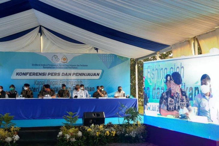 Menteri Edhy Prabowo kerahkan 150 unit kerja KKP bina nelayan Indonesia