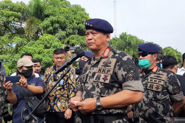 Menteri Edhy Prabowo pastikan tidak ada ruang bagi penangkapan ikan ilegal