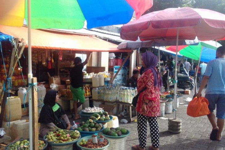Disperindag Halmahera Utara pantau harga sembako jelang Idul Adha