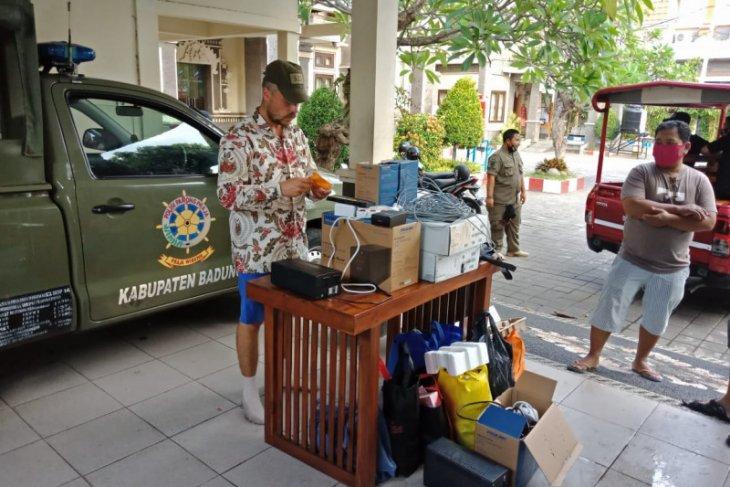 Turis Rumania terancam deportasi dari Bali