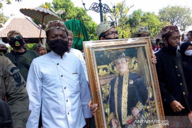 Gubernur Jabar Ridwan Kamil akui sering diberi nasihat oleh Sultan Sepuh Cirebon