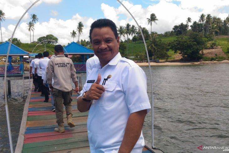 Disnakkeswan Gorontalo Utara edarkan tata cara pemotongan hewan kurban