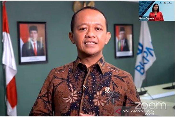 Kepala BKPM Bahlil yakinkan investor Jepang iklim investasi di Indonesia kondusif