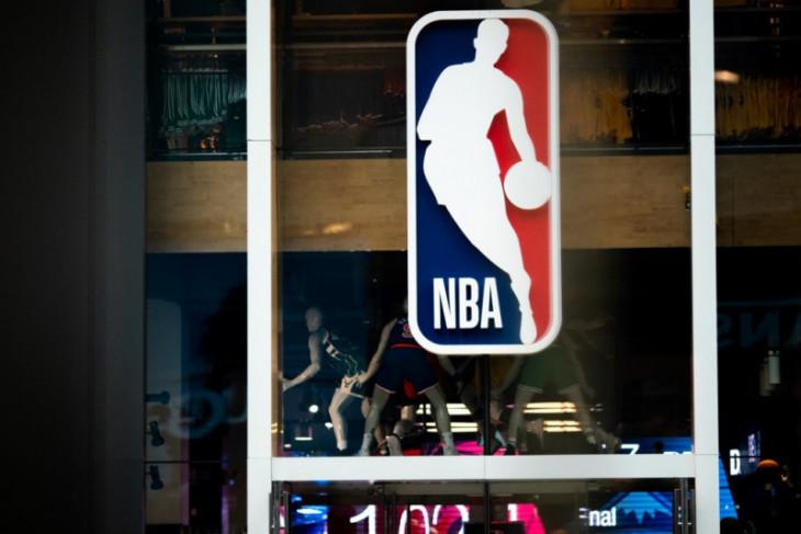 NBA tidak wajibkan para pemain untuk vaksin COVID-19